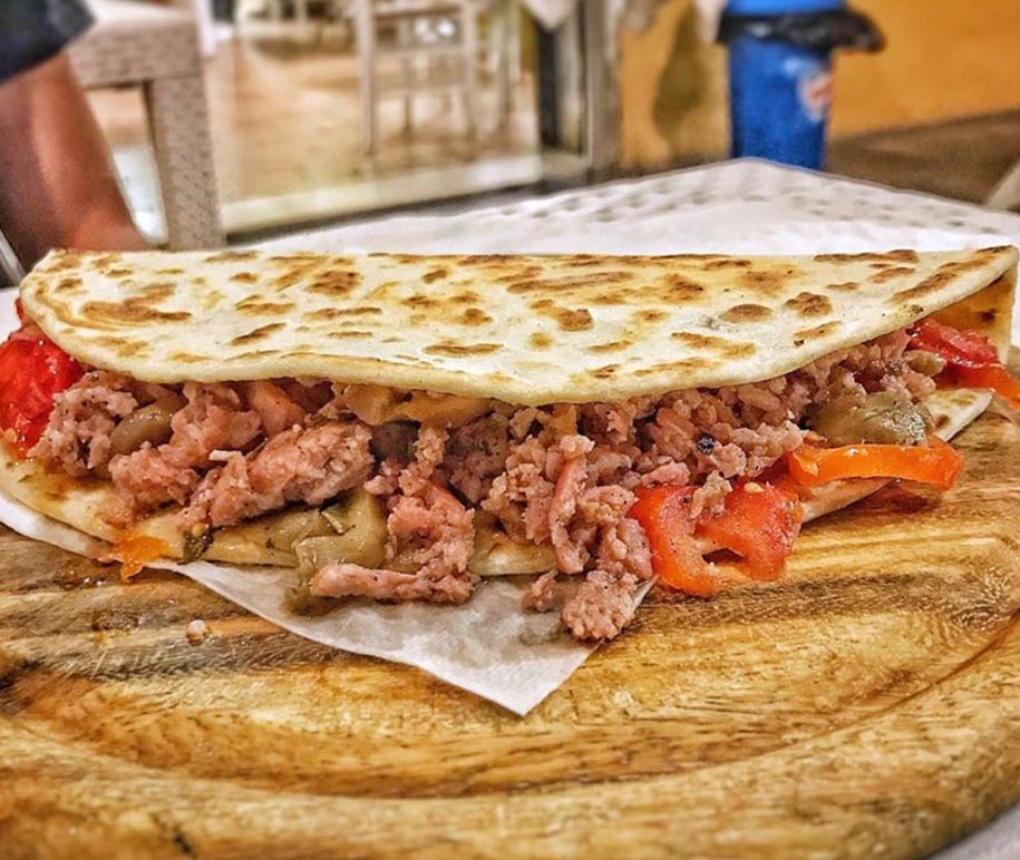 piadina 666 - Bar Piadineria Marilyn