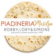 logo - Bar Piadineria Marylin
