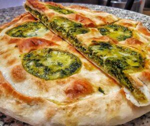 torta salata - Bar Piadineria Marilyn